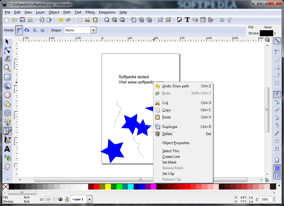 Graphic Design Software for Windows  Free downloads and