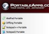 PortableApps Platform (PortableApps Suite) 11.2 / 12.0 Beta 2 poster