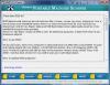iPMS-iSergiwa Portable Malware Scanner 2.1.0.2 image 0