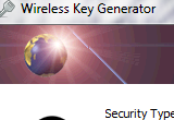 Wireless Key Generator 2.0.1.78 poster