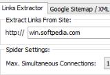 WonderWebWare SiteMap Generator 0.975 Beta poster