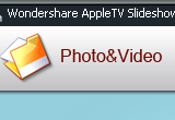 Wondershare Apple TV Slideshow 1.1.0 poster