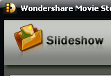 Wondershare Movie Story (formerly DVD Slideshow Builder) 4.5.1.1 poster