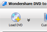 Wondershare DVD to Flash Converter 4.0.2 poster