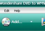 Wondershare DVD to WMV Converter 4.2.0.17 poster