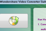 Wondershare Video Converter Suite 4.2.0.56 poster