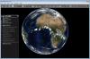 NASA World Wind 1.4.1 Alpha / 1.4.0 Final image 0