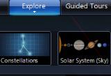 Microsoft WorldWide Telescope 5.0.3.1 / 5.1.01 Beta poster