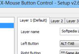 X-Mouse Button Control 2.7 poster