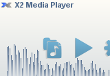 X2 Media Player 1.5.5.14 poster
