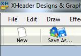 XHeader 1.1215 poster