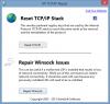 XP TCP/IP Repair 2.2 image 0