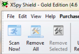 XSpy Shield Gold 4.6 Build 06.17 poster