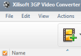 Xilisoft 3GP Video Converter 6.8.0 Build 1101 poster