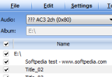 Xilisoft Audio Maker Suite 3.0.49.0402 poster