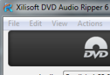 Xilisoft DVD Audio Ripper 6.0.3 Build 0504 poster
