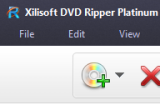 Xilisoft DVD Ripper Platinum 7.0.0 Build 1121 poster