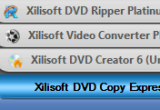 Xilisoft DVD Toolkit Platinum 6.0.9 Build 0827 poster