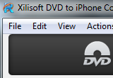 Xilisoft DVD to iPhone Converter 6.0.7 Build 0707 poster
