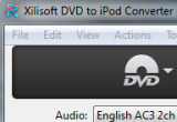 Xilisoft DVD to iPod Converter 6.0.3 Build 0504 poster