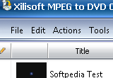 Xilisoft MPEG to DVD Converter 3.0.45.0612 poster