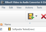Xilisoft Video to Audio Converter 6.8.0 Build 1101 poster