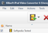 Xilisoft iPod Video Converter 6.8.0 Build 1101 poster