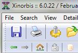 Xinorbis 6.1.5 poster