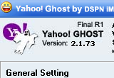 Yahoo Ghost! 2.2.56 poster