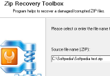 Zip Recovery Toolbox 1.2.19.61 poster