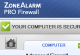 ZoneAlarm Pro Firewall [DISCOUNT: 50% OFF!] 13.3.209.000 poster