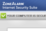 ZoneAlarm Internet Security Suite [DISCOUNT: 63% OFF!] 13.3.209.000 poster