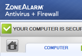 ZoneAlarm Pro Antivirus + Firewall [DISCOUNT: 70% OFF!] 13.3.209.000 poster