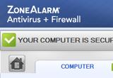 ZoneAlarm Pro Antivirus + Firewall [DISCOUNT: 70% OFF!] 13.3.209.000 poster