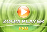 Zoom Player Professional 9.3.0 / 9.4.0 RC 1 poster