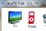 anyTV Pro 5.15 poster