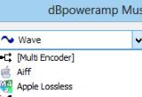 dBpowerAMP Music Converter 15.1 poster