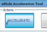 eMule Acceleration Tool 3.2.0.0 poster