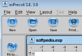 exPressit SE 3.1 poster