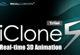 iClone [DISCOUNT: 30% OFF] 5.51.3507.1 poster