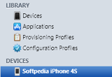 iPhone Configuration Utility 3.6.2.300 poster