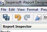 Jaspersoft iReport Designer 5.6.0 poster