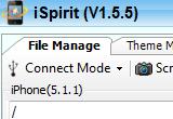 iSpirit 1.5.8 poster