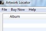 iTunes Album Artwork Locator 10.6 Release 1 poster