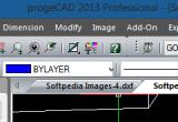 progeCAD 2013 Professional 13.0.16.21 poster