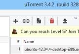 µTorrent 3.4.2 Build 33870 poster
