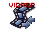 viDrop 0.6.8 poster