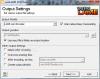 winLAME 2010 Beta 2 image 1