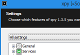 xpy 1.3.8 poster