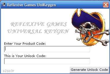 Финальная кряка для взлома игр Reflexive. Читать далее о Oberon Games.